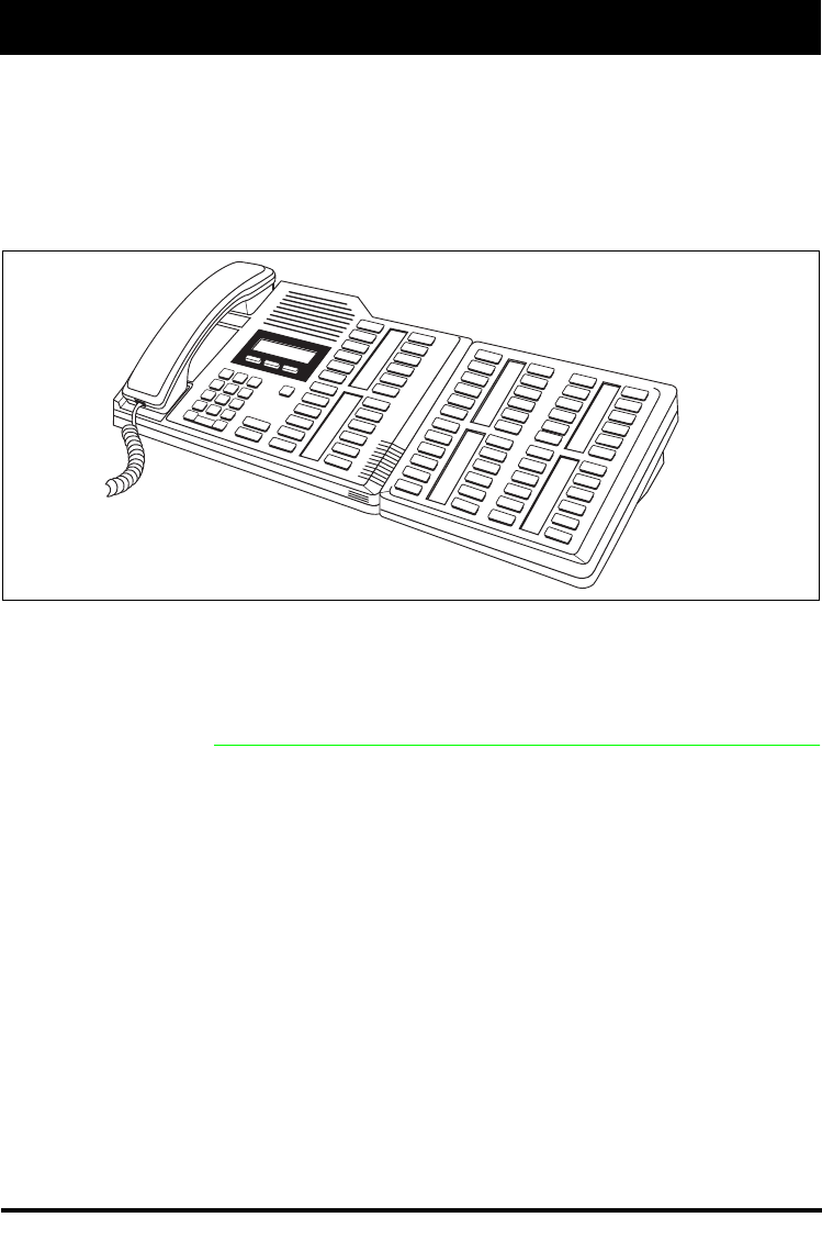 Page 2 of Panasonic Telephone M7324 User Guide