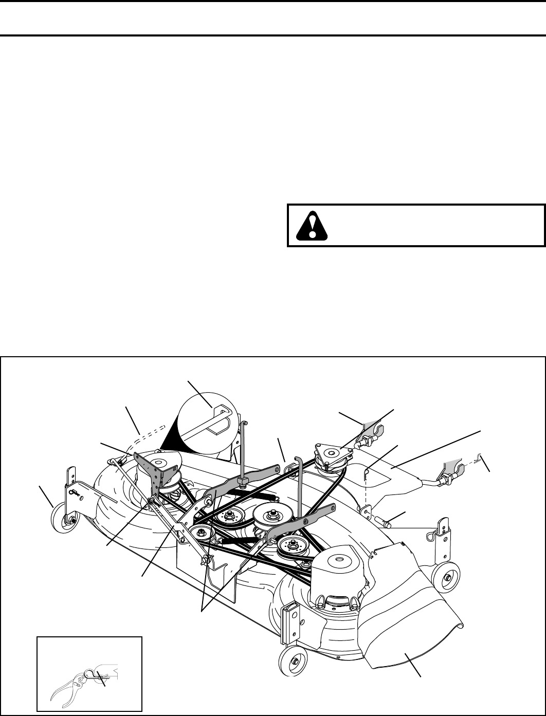 Page 9 of Husqvarna Lawn Mower GTH2548 User Guide