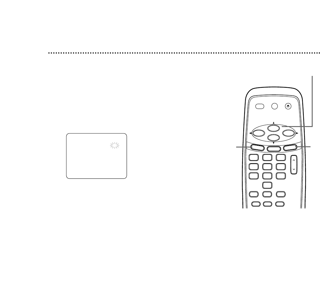 Page 30 of Magnavox VCR MVR440MG/17 User Guide