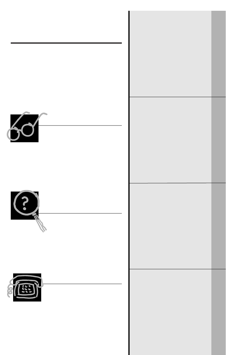 Page 3 of Hotpoint Dishwasher HDA2000 User Guide