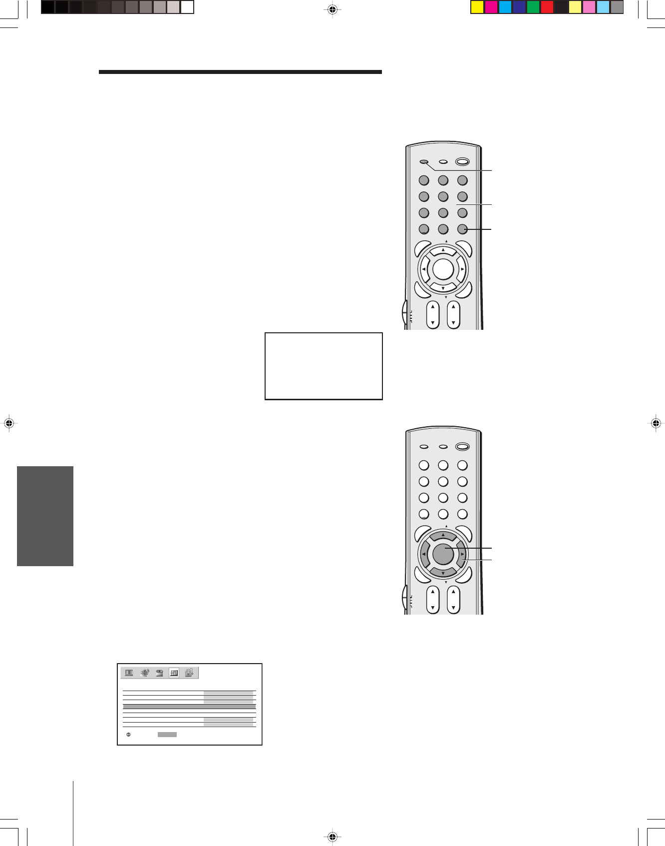 Page 26 of Toshiba Universal Remote CT-90159 User Guide
