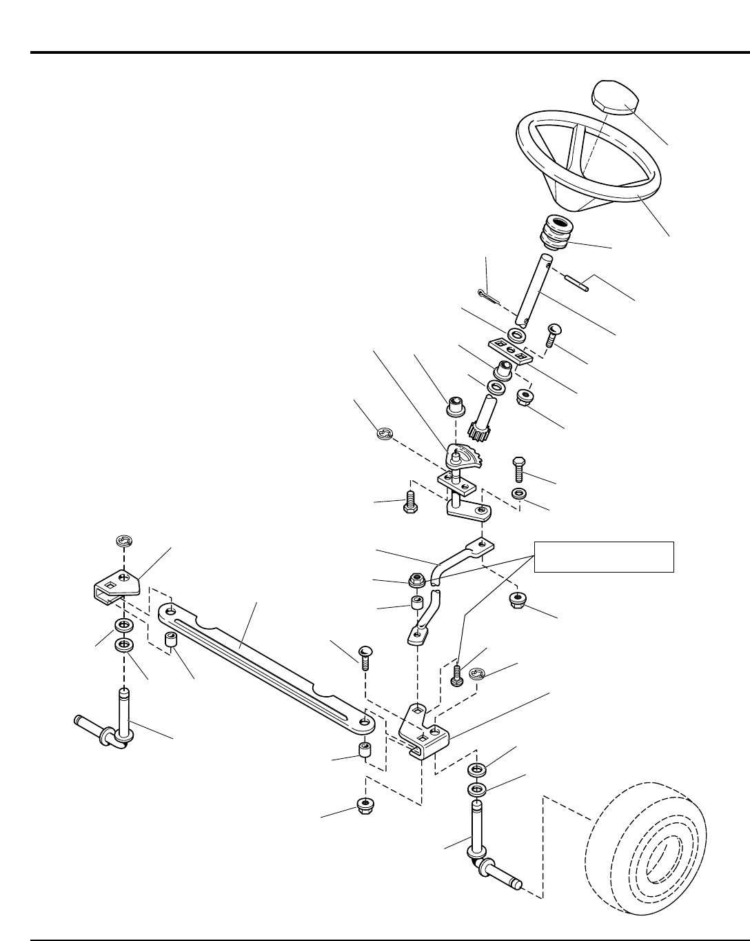 Page 6 of Simplicity Lawn Mower Express Series User Guide
