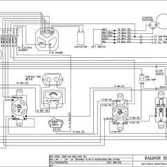 Baldor Motors Wiring Diagram Diagrams For Trailers 7 Wire Impremedia