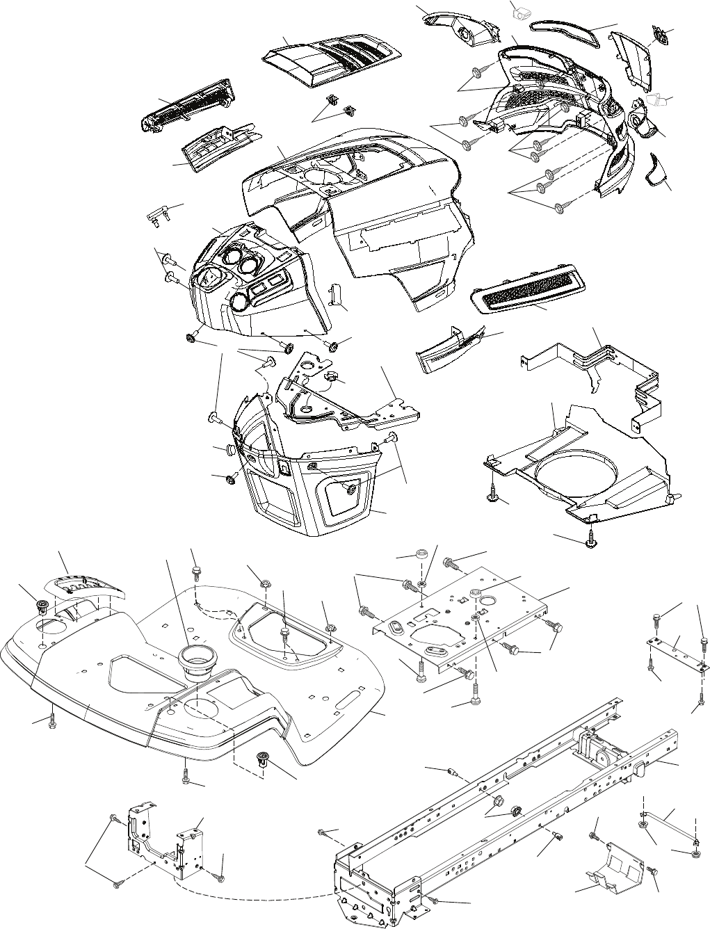 Page 30 of Husqvarna Lawn Mower 07002 User Guide