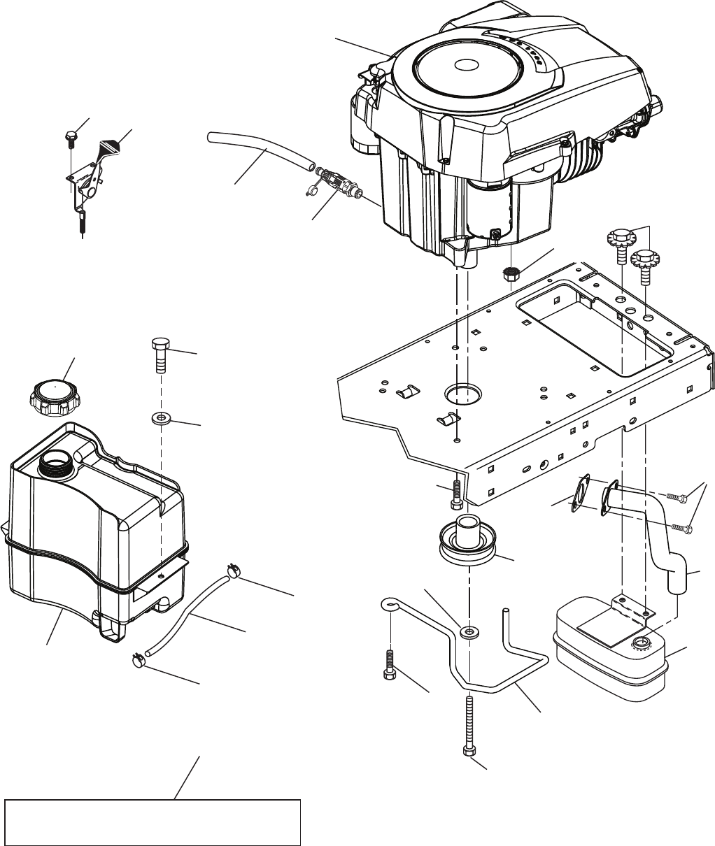 Page 34 of Husqvarna Lawn Mower 07002 User Guide