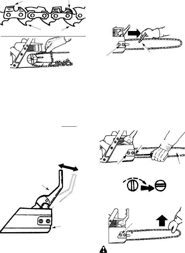 Page 7 of Poulan Chainsaw 1950, 1975, 2055, 2050, 2075