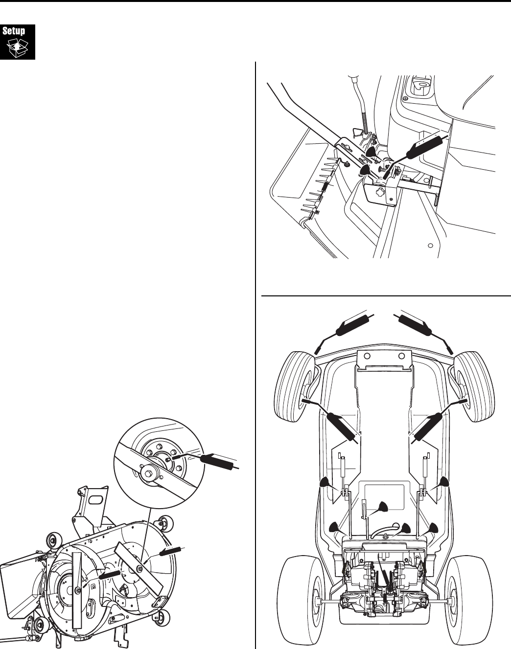 Page 15 of Snapper Lawn Mower 7800269 User Guide