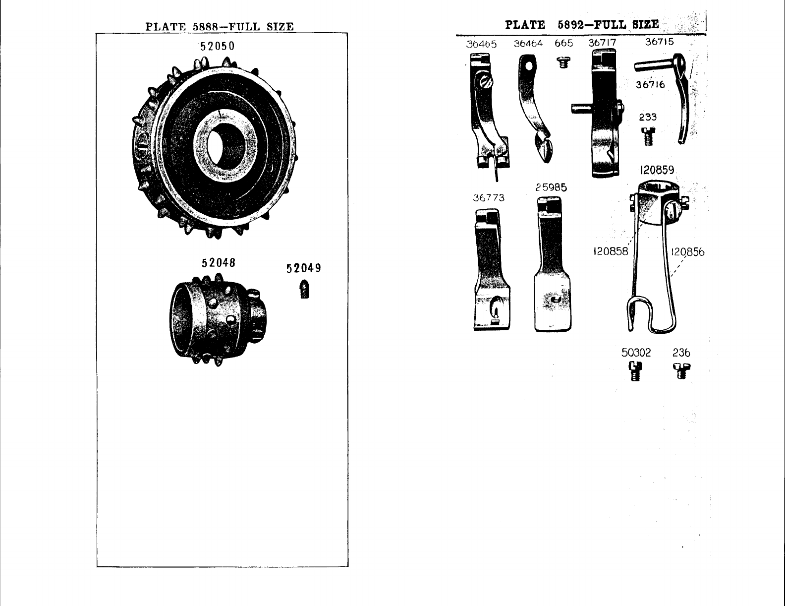 Page 42 of Singer Sewing Machine 96-10 User Guide