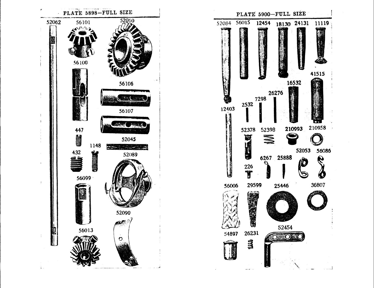 Page 45 of Singer Sewing Machine 96-10 User Guide