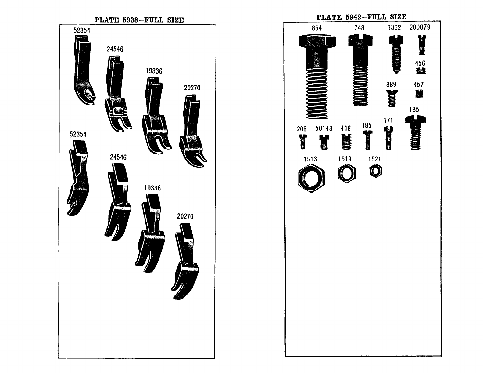 Page 49 of Singer Sewing Machine 96-12 User Guide