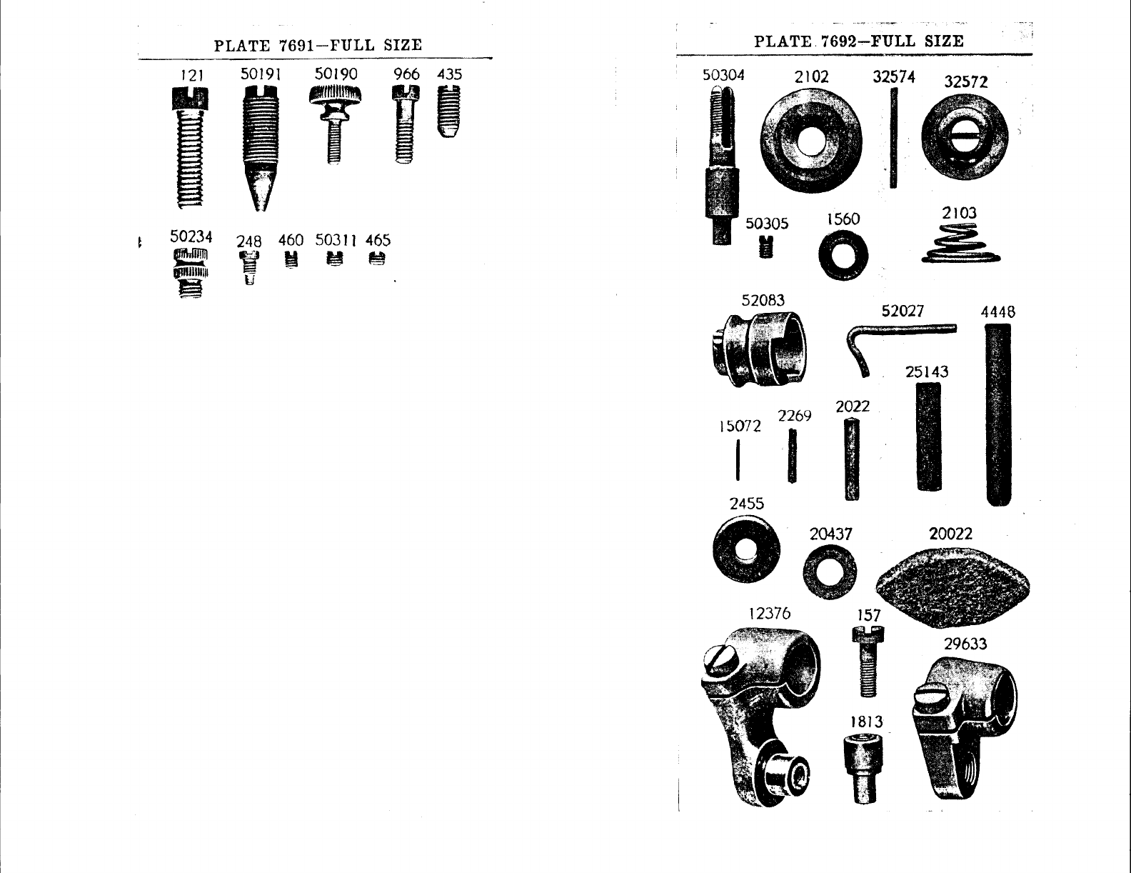 Page 54 of Singer Sewing Machine 96-10 User Guide