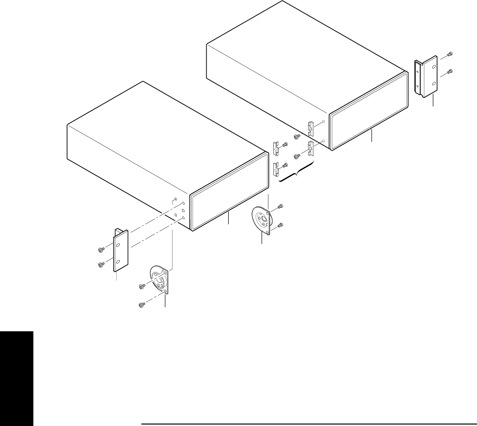 Page 112 of Agilent Technologies Microwave Oven 53150A