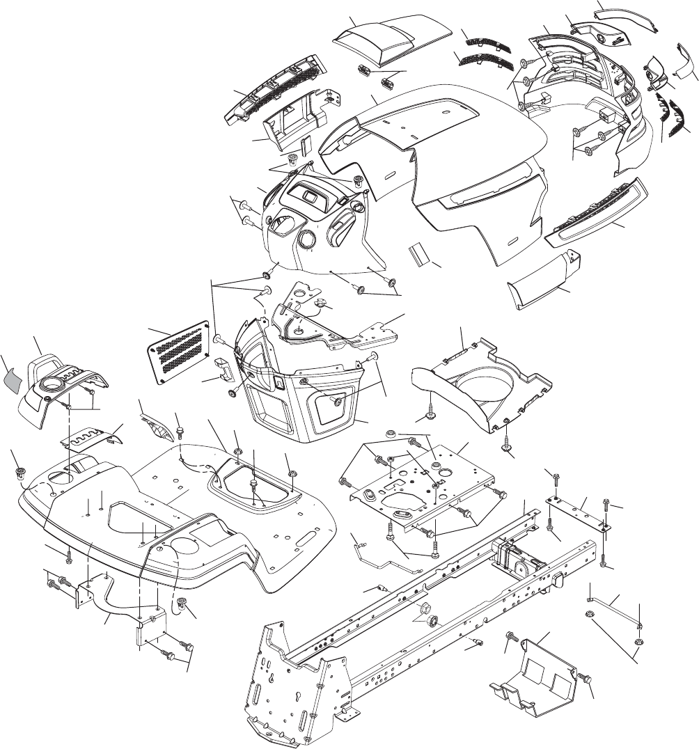 Page 32 of Husqvarna Lawn Mower 2754 GLS User Guide
