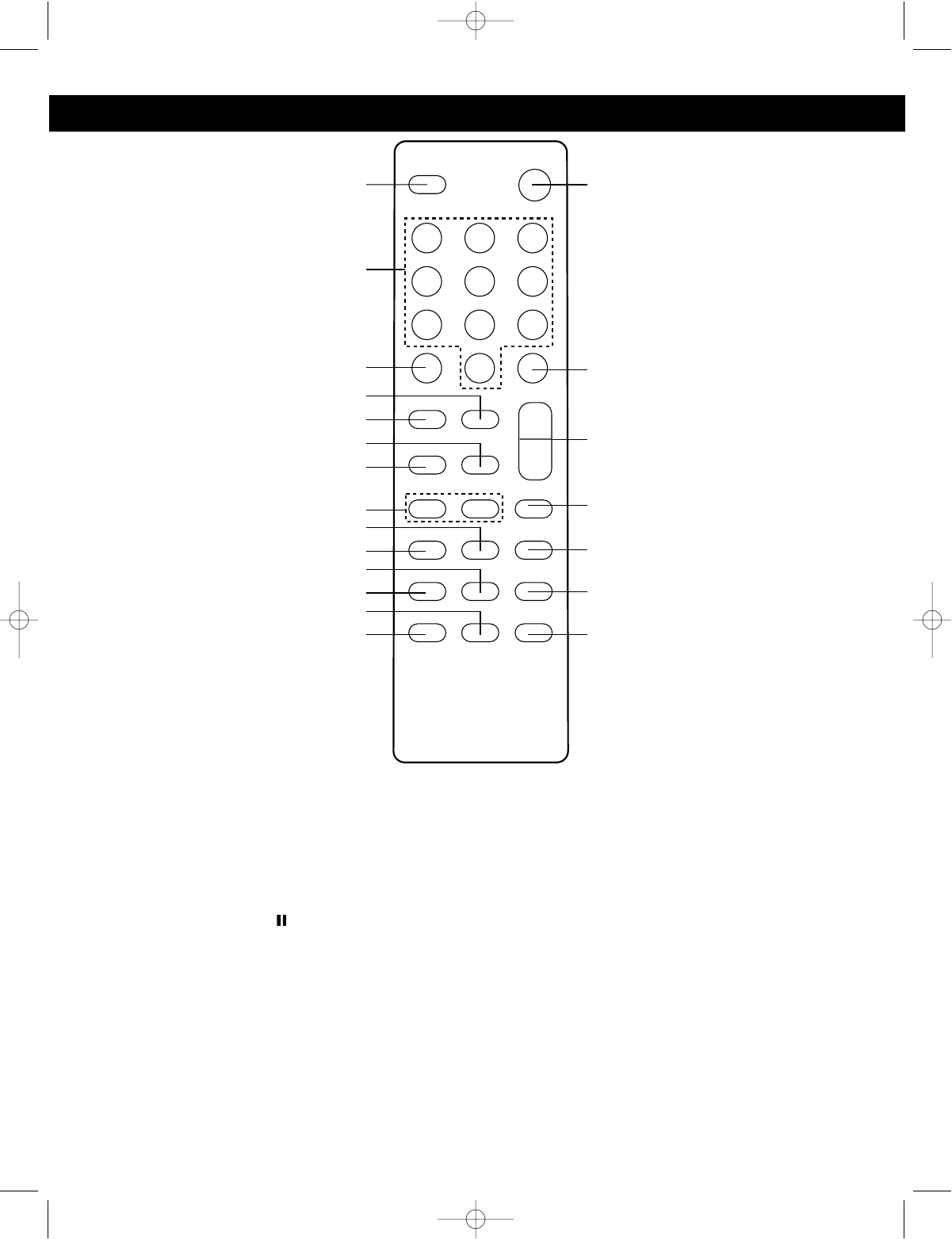 Page 6 of Memorex Stereo System MX4100 User Guide