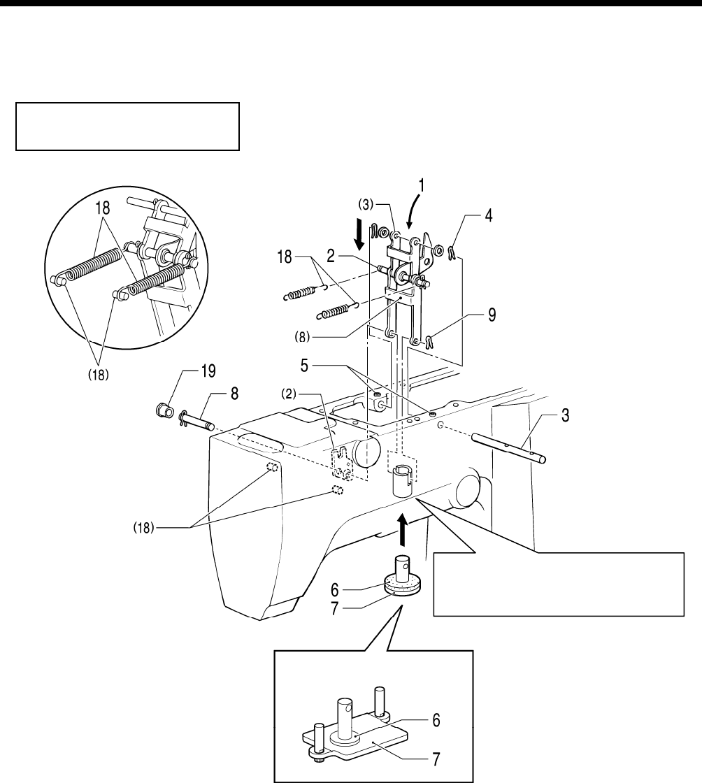 Page 72 of Brother Sewing Machine 484C User Guide