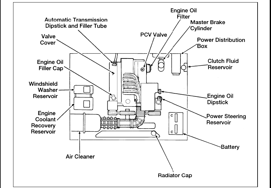 Page 263 of Ford Automobile Ranger User Guide