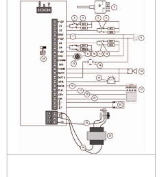 bosch alarm pir wiring diagram page 95 of bosch appliances home security system icp  [ 1000 x 1438 Pixel ]