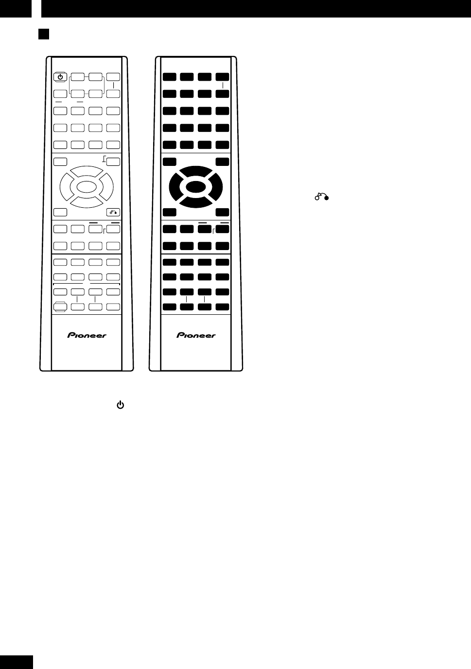 Page 14 of Pioneer Speaker S-DV77ST User Guide