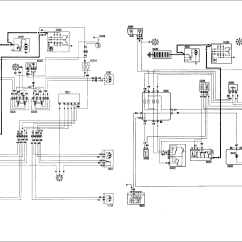 Fiat Ducato Wiring Diagram Air Conditioning Cycle 500 Radio 29 Images