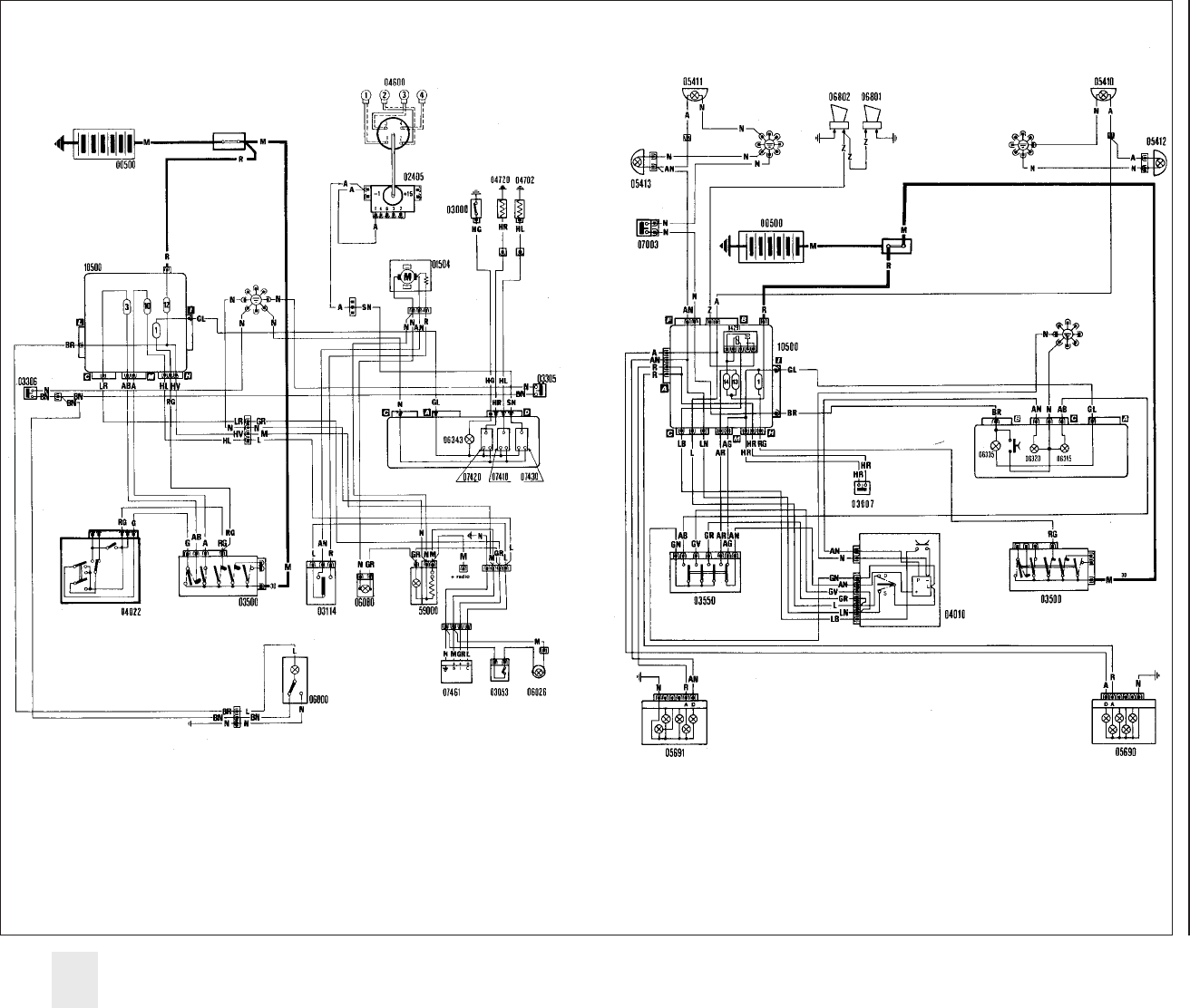 Wiring Diagram Also Onan Generator Additionally Onan