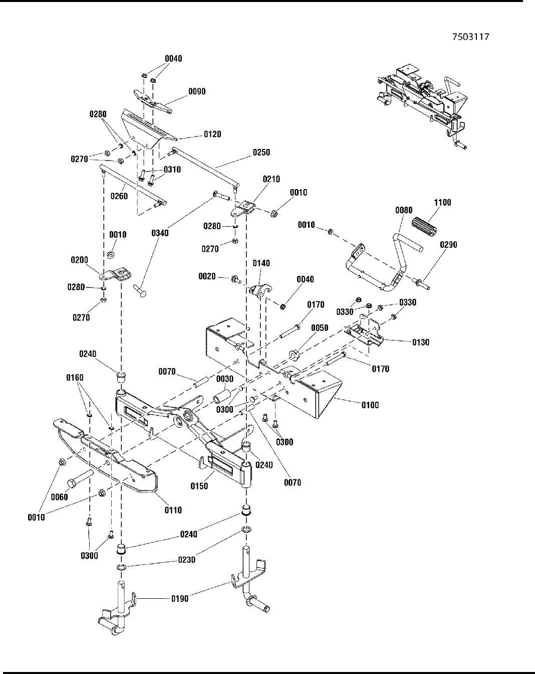 Page 8 of Snapper Lawn Mower 7800921-00 User Guide