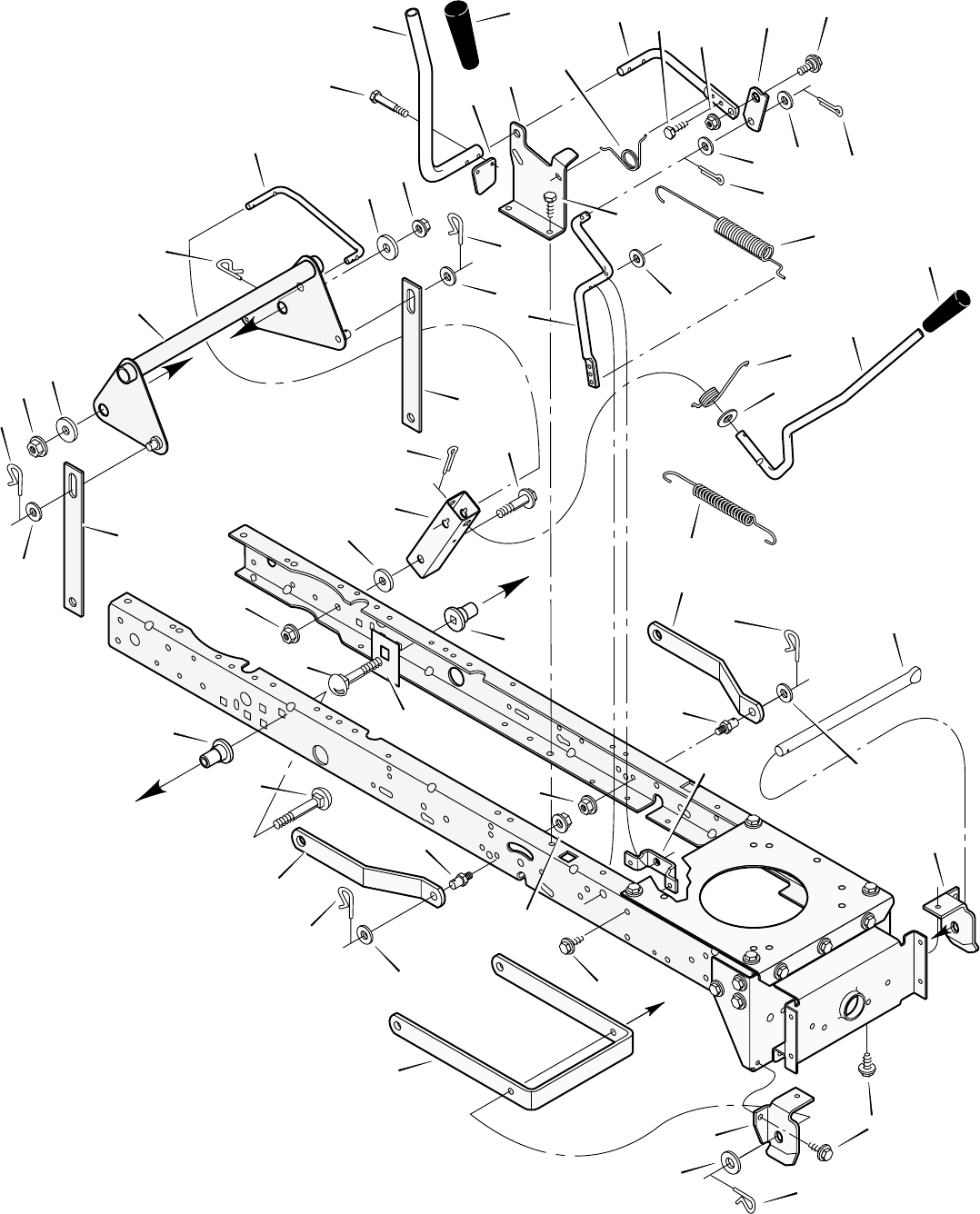 Page 42 of Murray Lawn Mower 405005x99A User Guide