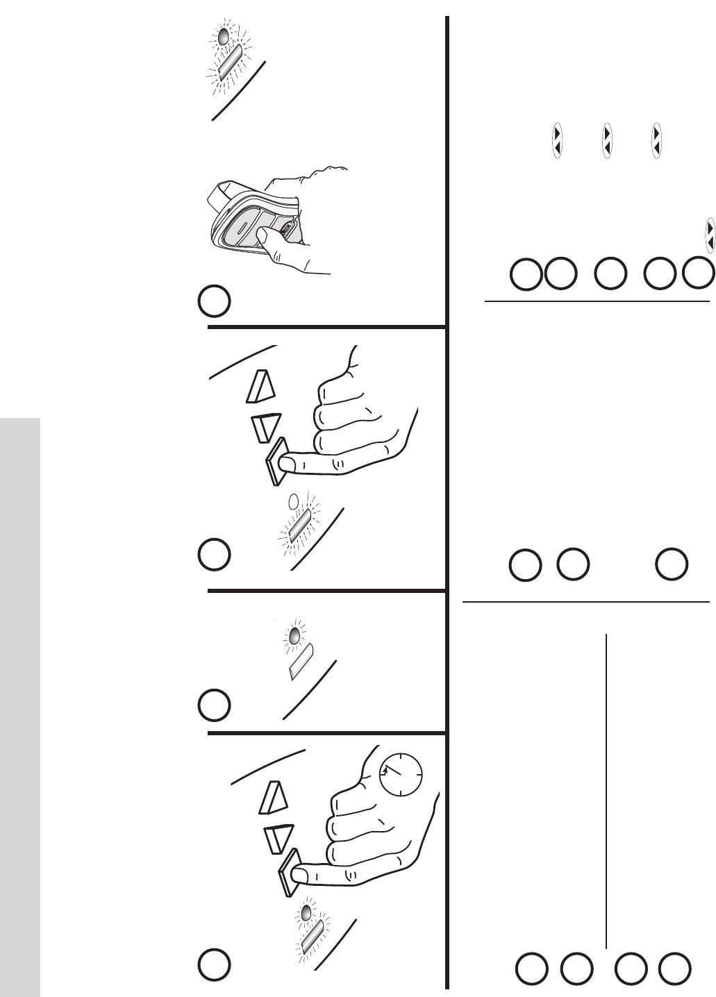 Page 10 of Genie Garage Door Opener 3042 User Guide