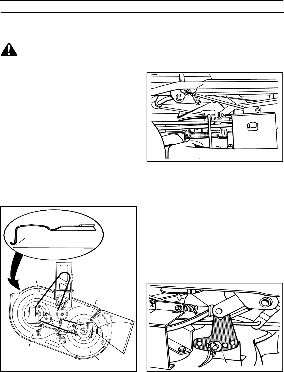 Page 27 of Murray Lawn Mower 387004x48A User Guide