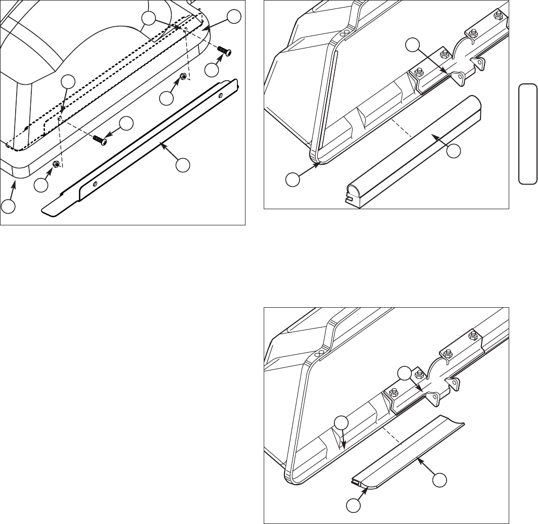 Page 18 of Simplicity Lawn Mower 1694924 User Guide