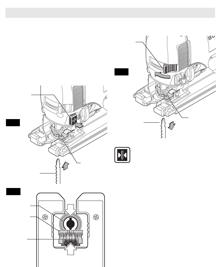 Page 7 of Bosch Power Tools Saw 1590EVS User Guide