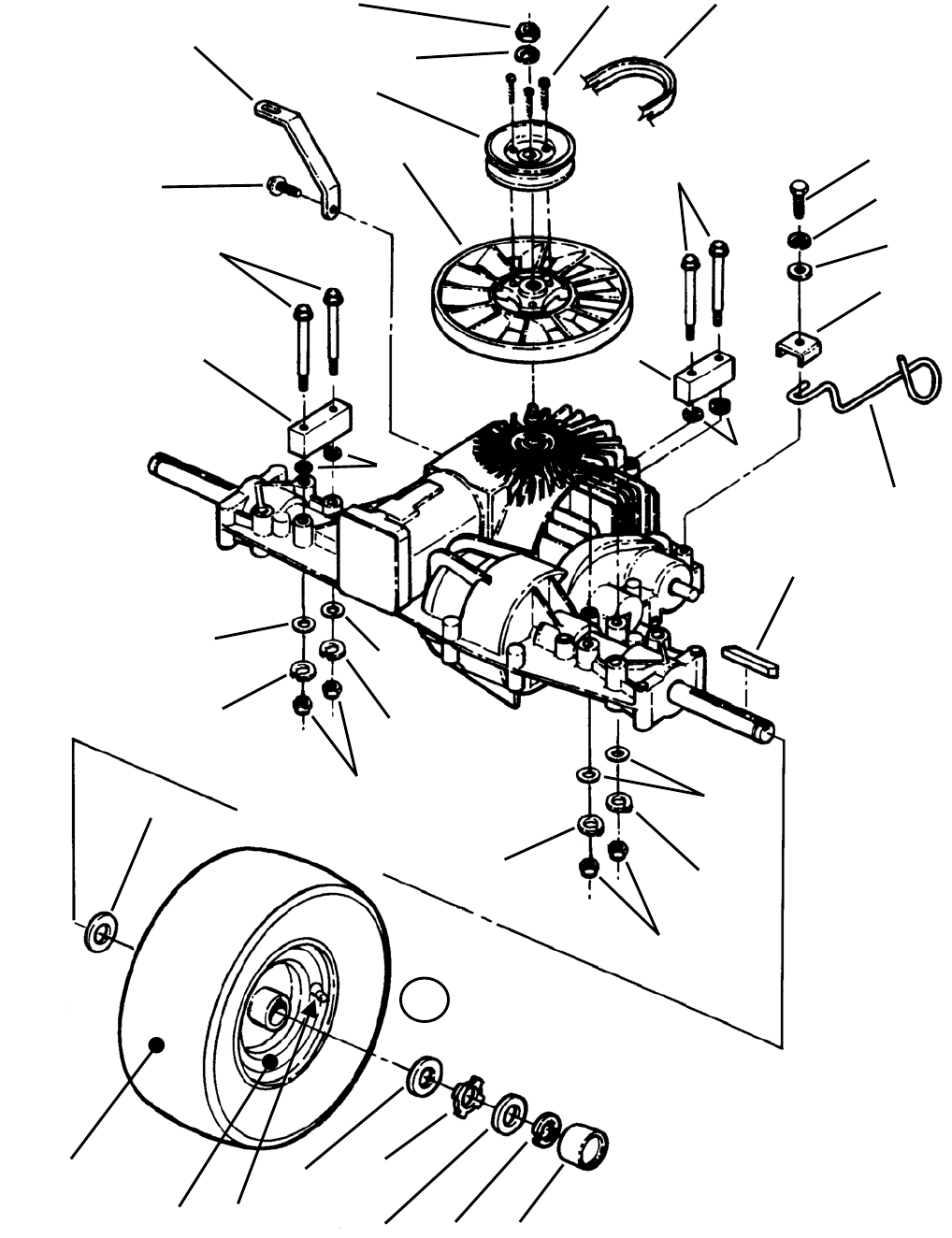 Page 20 of Snapper Lawn Mower 381450HBVE User Guide