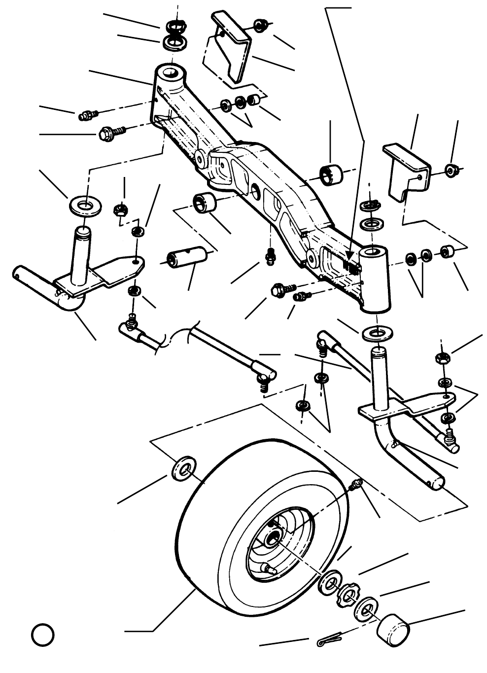 Page 4 of Snapper Lawn Mower 381450HBVE User Guide