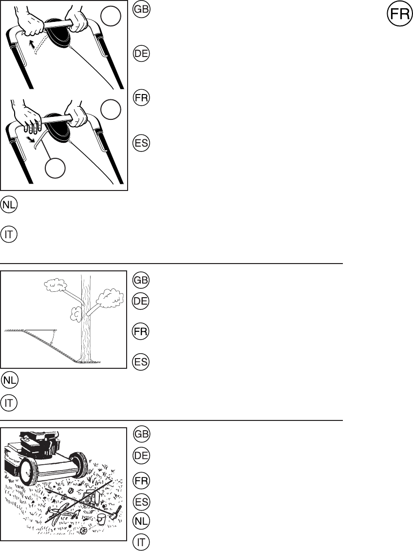 Page 5 of McCulloch Lawn Mower 1-R User Guide