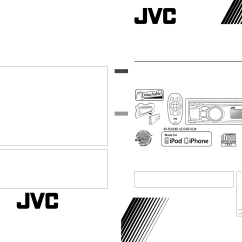 Jvc Kd R320 Wiring Diagram Wireless Directv Genie Connections R420 26 Images