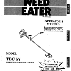 Weed Eater Fuel Line Replacement Diagram Wiring Fluorescent Lights In Parallel Trimmer Filter Replace Get Free Image