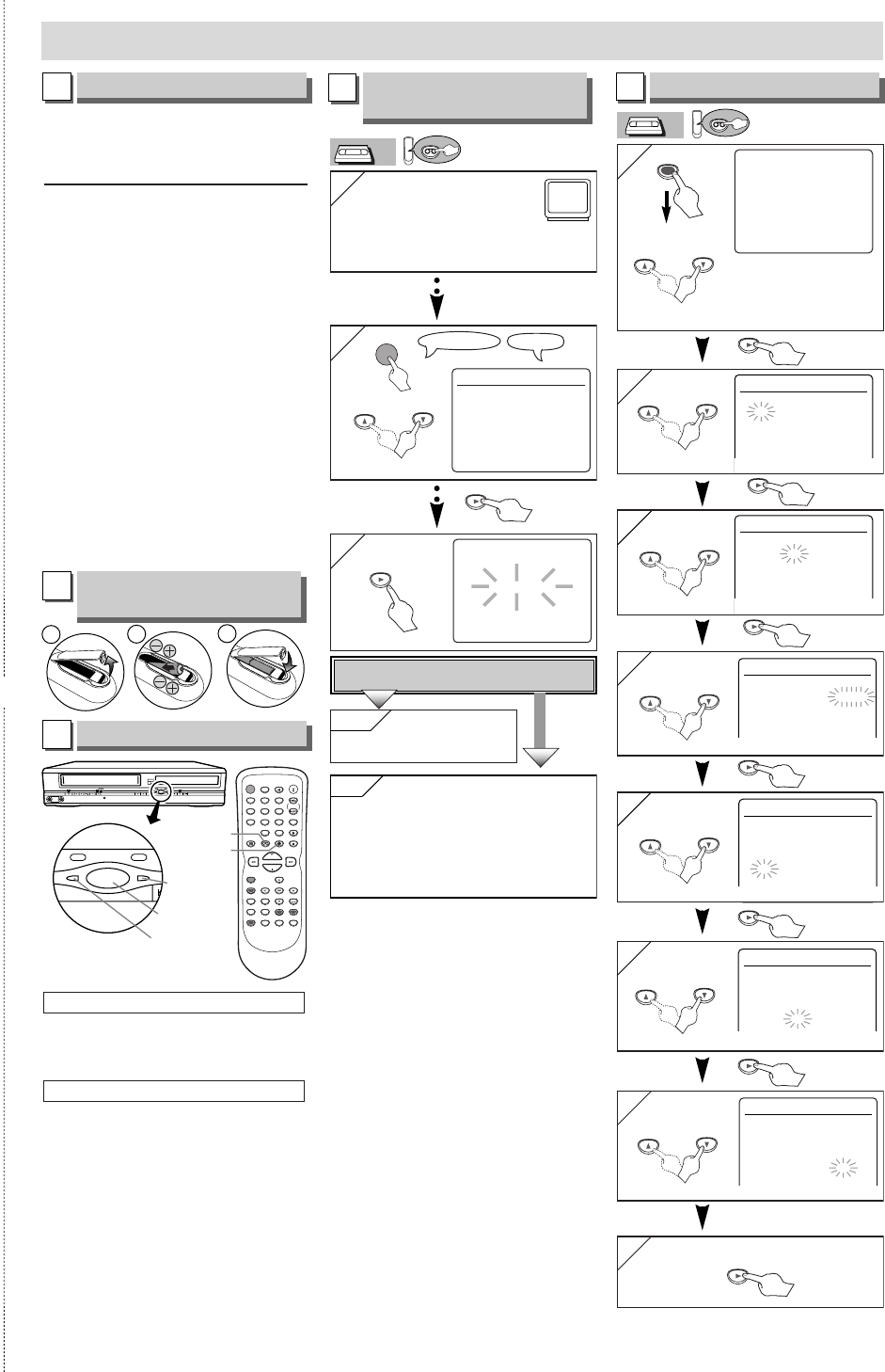 Page 27 of Emerson DVD Player EWD2204 User Guide