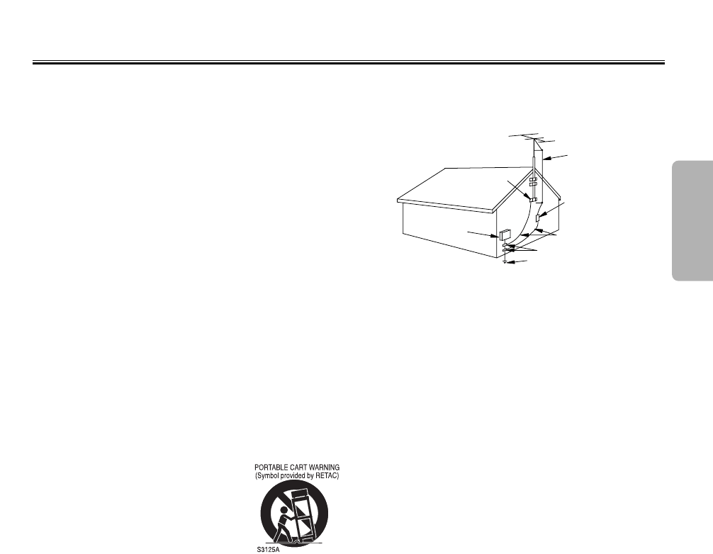 Page 3 of Emerson DVD Player EWD2204 User Guide