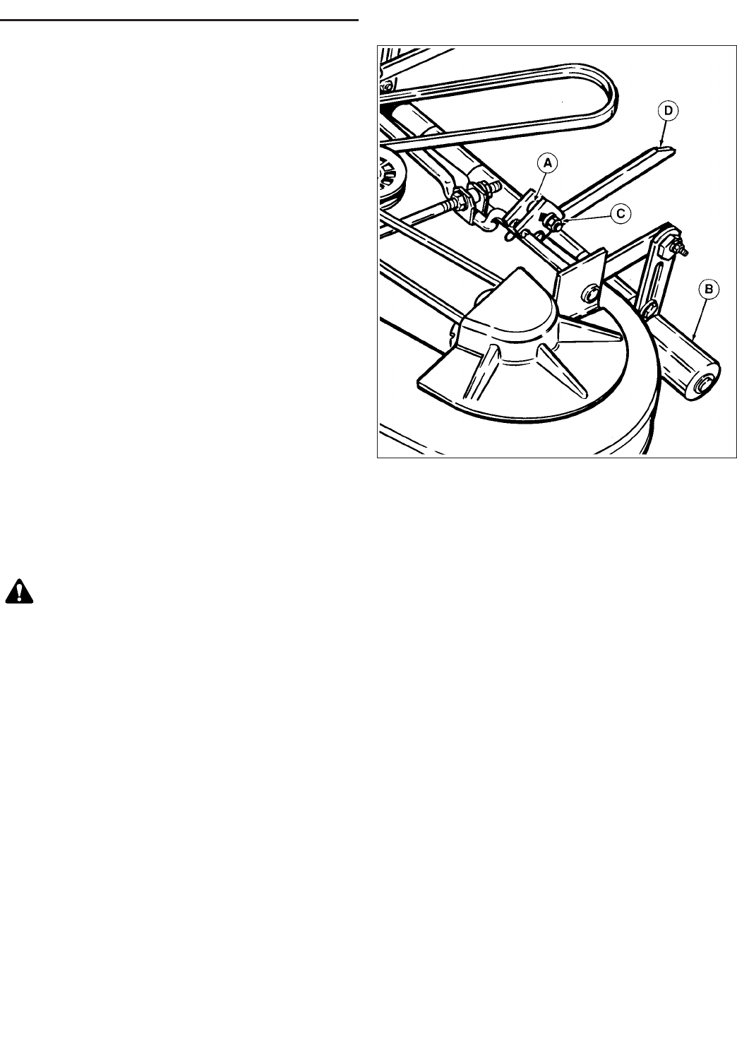 Page 31 of Snapper Lawn Mower RE 200 User Guide