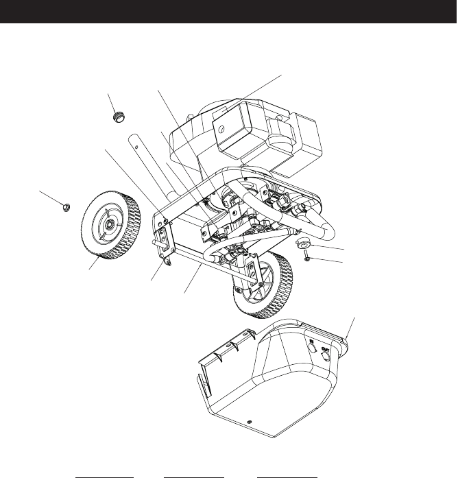 Page 53 of Craftsman Pressure Washer 9195672101 User Guide
