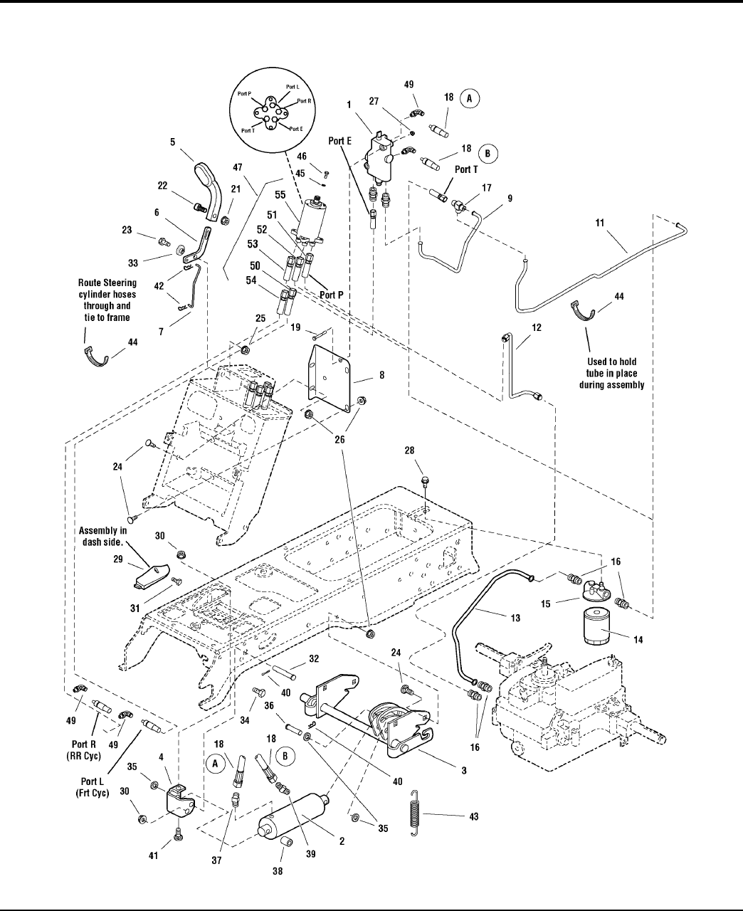 Page 30 of Simplicity Lawn Mower 27HP User Guide