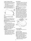 Page 18 of Craftsman Lawn Mower 917.374541 User Guide