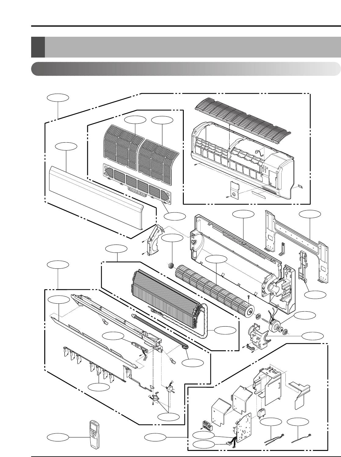 Page 80 of LG Electronics Air Conditioner A2UC243FA0