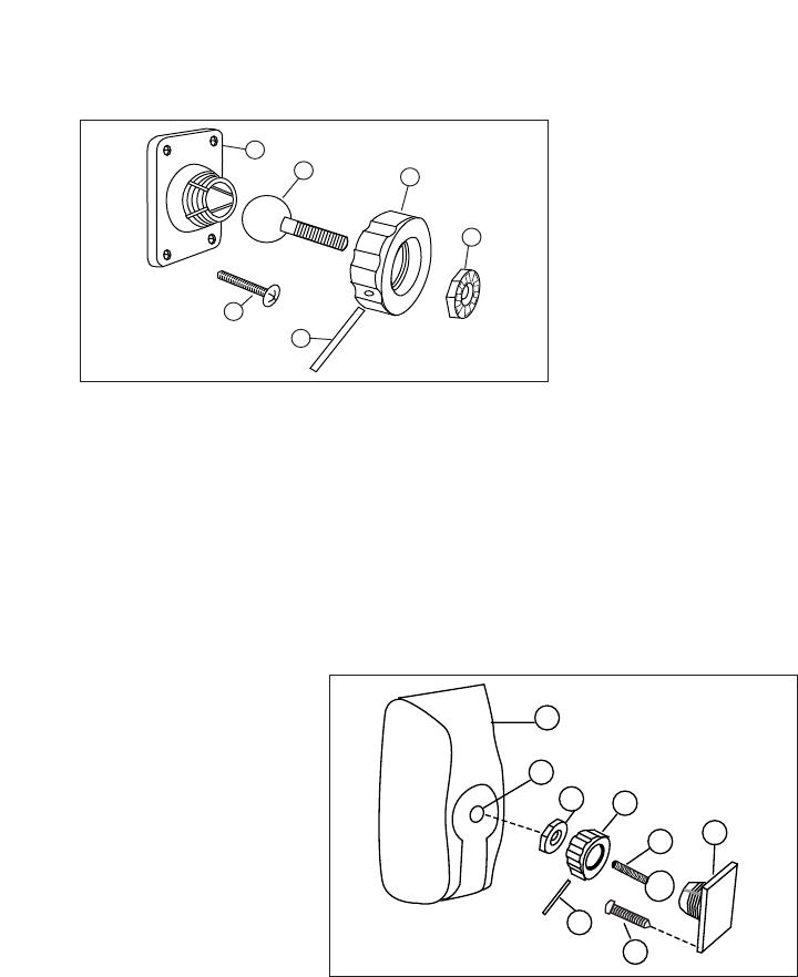 Page 7 of JBL Speaker System SCS200.5/230 User Guide