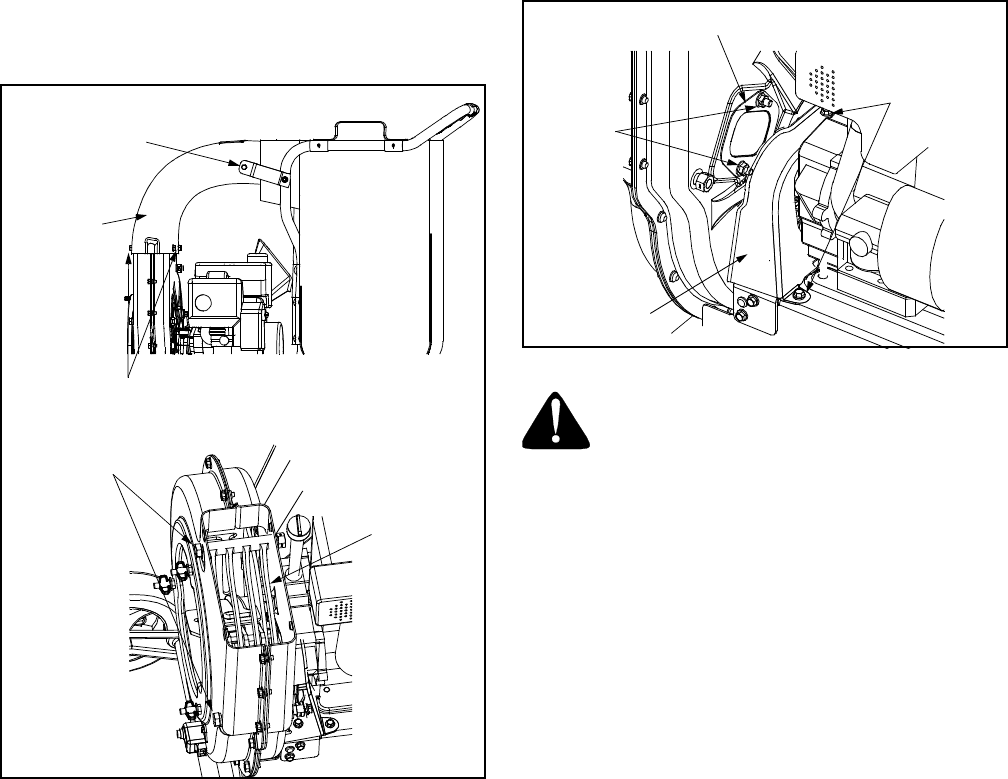 Page 11 of Troy-Bilt Chipper 204 User Guide