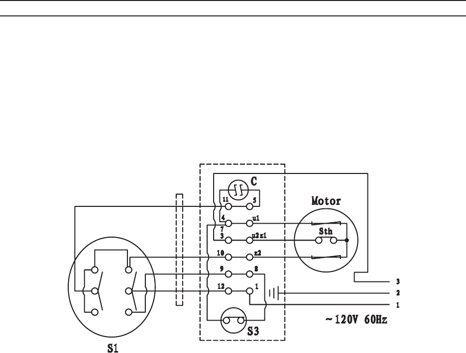 Page 9 of Chicago Electric Personal Lift 44006 User Guide