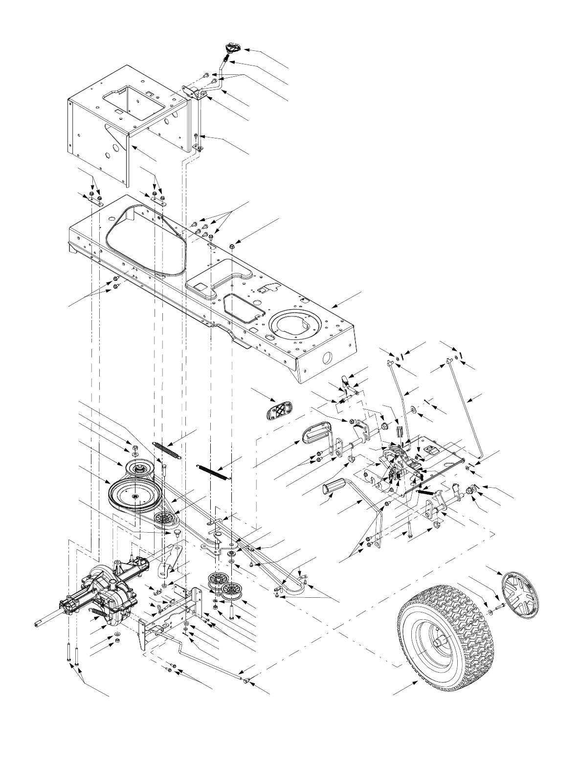 Page 32 of Yard-Man Lawn Mower 604 User Guide