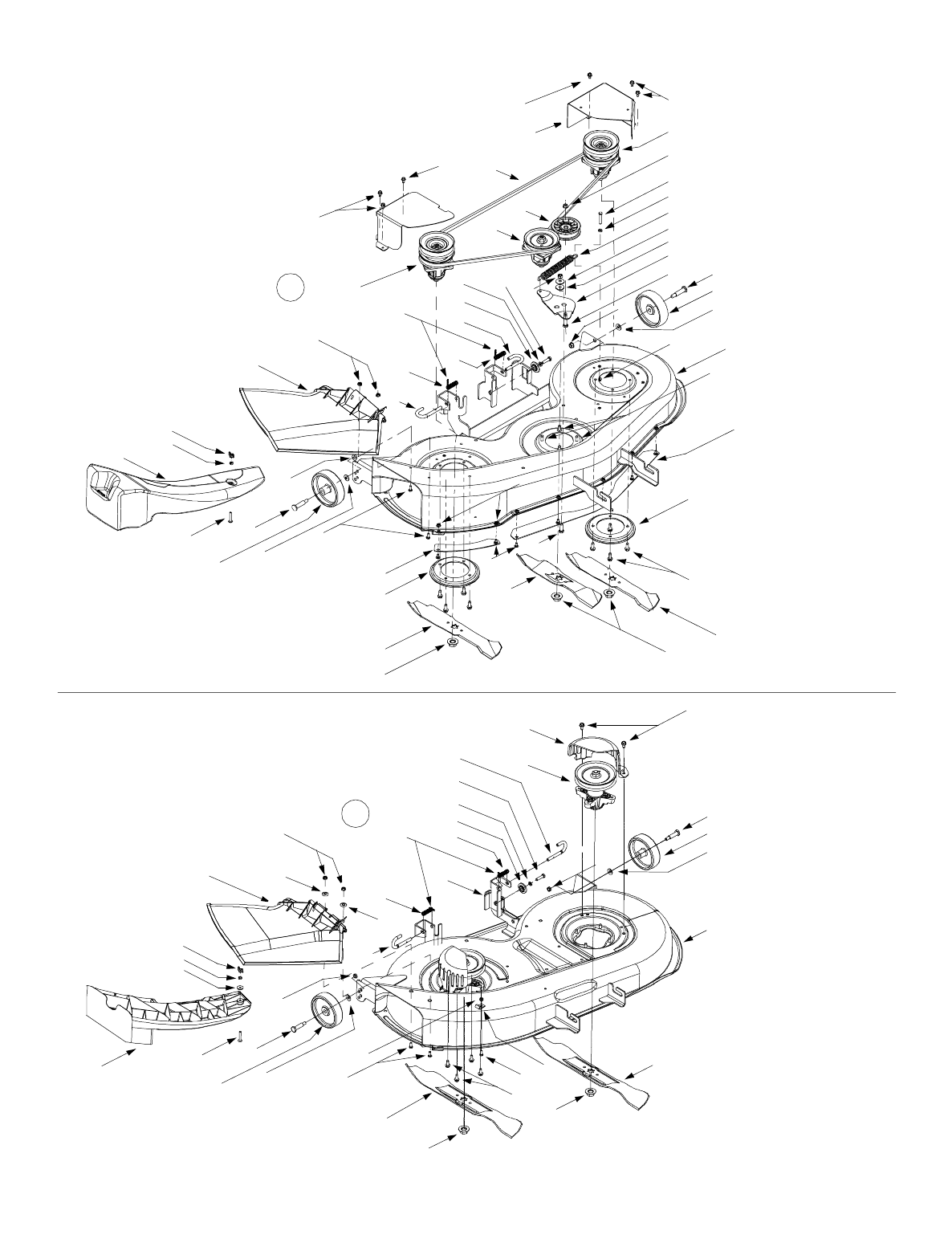 Page 36 of Yard-Man Lawn Mower 604 User Guide