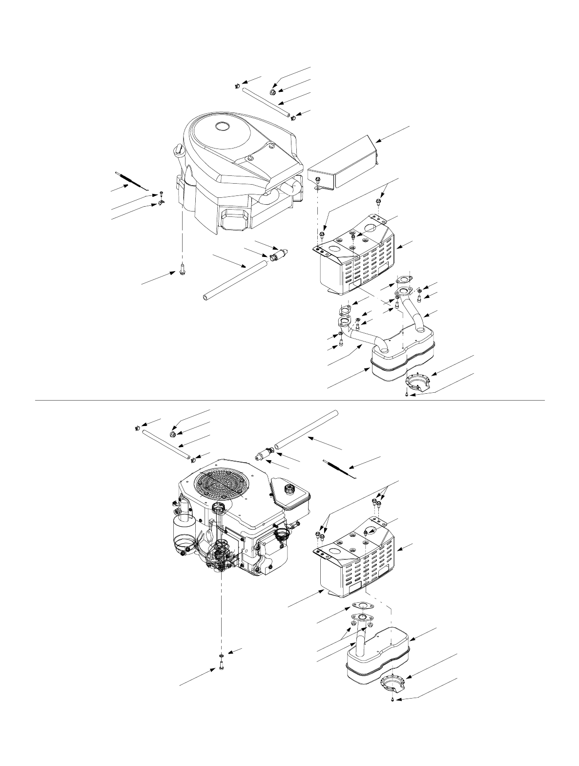 Page 38 of Yard-Man Lawn Mower 604 User Guide