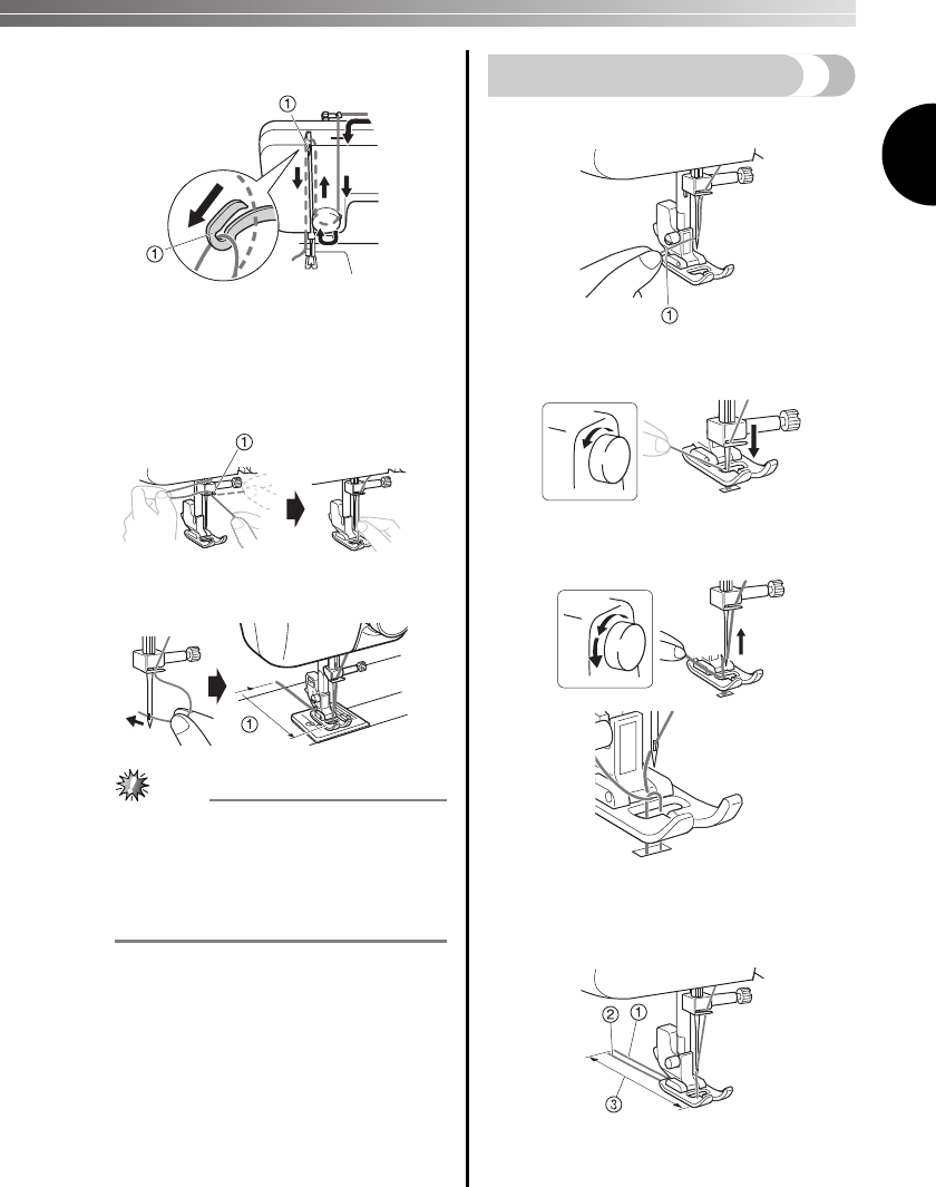 Page 15 of Brother Sewing Machine Brother Sewing Machine