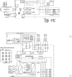 ge aew06 air conditioner wiring diagram wiring library u2022 vanesa co rh vanesa co hvac low [ 1121 x 1377 Pixel ]